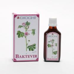 Diochi Baktevir 50 ml