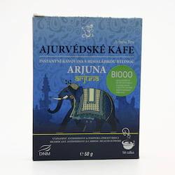 DNM Ájurvédské kafe Arjuna 50 g