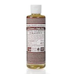 Dr. Bronner's Tekuté universální mýdlo ALL-ONE!, Eukalyptus 240 ml