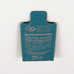 Dr. Bronner's Tekuté universální mýdlo ALL-ONE!, Baby-Mild 10 ml