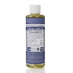 Dr. Bronner's Tekuté universální mýdlo ALL-ONE!, Peppermint 240 ml