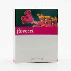 Energy Flavocel, tablety 150 ks