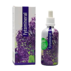 Energy Fytomineral kapky 100 ml
