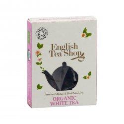 English Tea Shop Bílý čaj 2 g, 1 ks