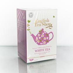 English Tea Shop Bílý čaj 40 g, 20 ks