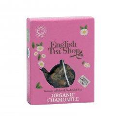 English Tea Shop Čaj heřmánek 2 g, 1 ks