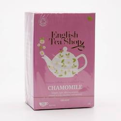 English Tea Shop Čaj heřmánek 20 g, 20 ks