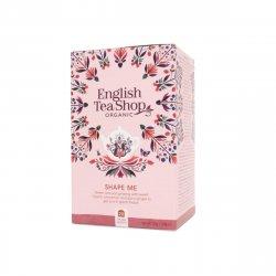 English Tea Shop Čaj Shape me, bio 30 g, 20 ks