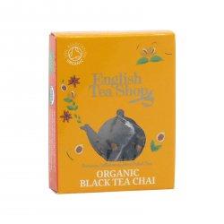 English Tea Shop Černý čaj Chai 2 g, 1 ks