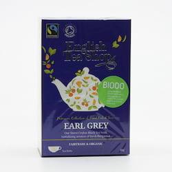 English Tea Shop Černý čaj Earl Grey 40 g, 20 ks