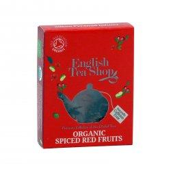 English Tea Shop Kořeněné červené ovoce 9 g, 1 ks