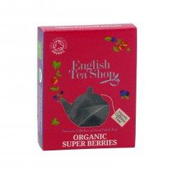 English Tea Shop Super ovocný čaj 2 g, 1 ks