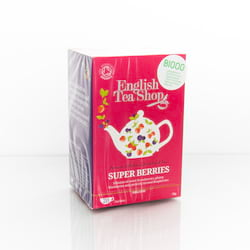 English Tea Shop Super ovocný čaj 30 g, 20 ks