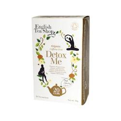 English Tea Shop Wellness čaj Detox 30 g, 20 ks