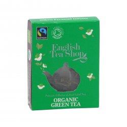 English Tea Shop Zelený čaj 2 g, 1 ks