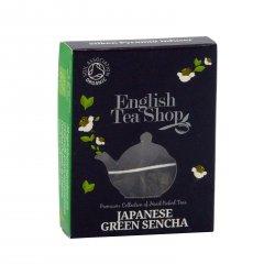 English Tea Shop Zelený čaj Sencha 2 g, 1 ks