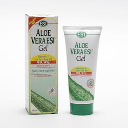 ESI Gel Aloe vera s vitamínem E a tea tree 100 ml