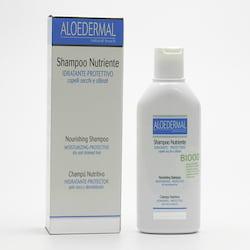 ESI Šampon výživný pro suché vlasy Aloe Vera, Aloe Dermal 200 ml
