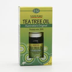 ESI Tea tree 25 ml