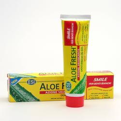 ESI Zubní gel Smile, Aloe Fresh 100 ml