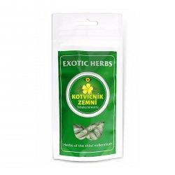 Exotic Herbs Kotvičník zemní, kapsle 100 ks