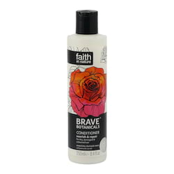 Faith in Nature Kondicionér růže & neroli, Brave 250 ml