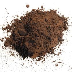 Faran Minerální bronzer, Brick Red Bronzer 2,5 g, 10 ml