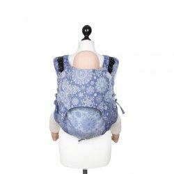 Fidella Nosítko na záda Onbuhimo, Iced Butterfly 1 ks, Pearl-Blue