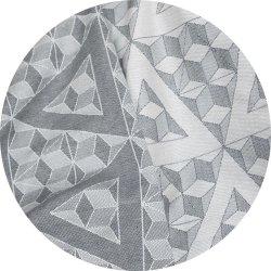 Fidella Šátek, Tri Cubes 1 ks, Washed Rock