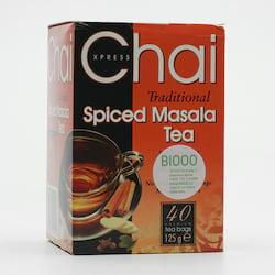 Fudco Čaj masala 125 g, 40 ks