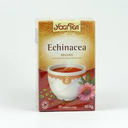 Yogi Tea Čaj Echinacea 17 ks, 30 g