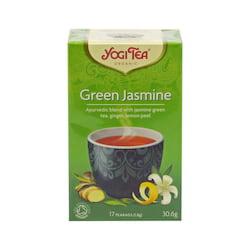 Yogi Tea Čaj Green Jasmine 17 ks, 30,6 g
