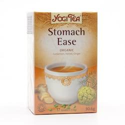 Yogi Tea Čaj Stomach Ease 17 ks, 30,6 g