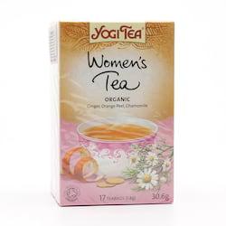 Yogi Tea Čaj Women´s Tea 17 ks, 30,6 g