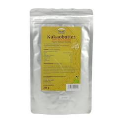 Govinda Kakaové máslo 200 g