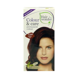 Hairwonder Dlouhotrvající barva červená henna 5.64 100 ml