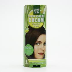 Henna Plus Krémový přeliv Čokoládová 5.35 60 ml