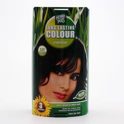 Henna Plus Dlouhotrvající barva Espresso 3.37 100 ml