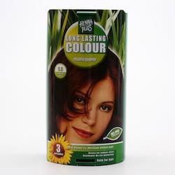 Henna Plus Dlouhotrvající barva Mahagon 5.5 100 ml