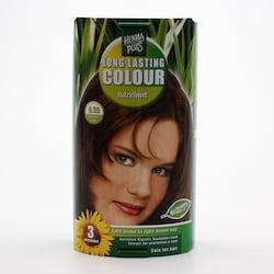 Henna Plus Dlouhotrvající barva Oříšková 6.35 100 ml
