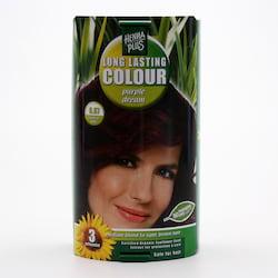 Henna Plus Dlouhotrvající barva Purpurový sen 6.67 100 ml
