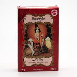 Henné Color Henna Mahagon 100 g