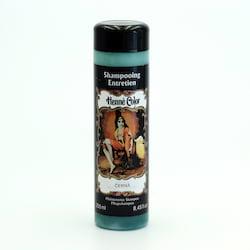 Henné Color Šampon henna Černá 250 ml