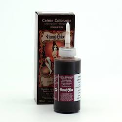 Henné Color Tónovací přeliv henna Hnědá 90 ml