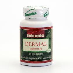 Herba Medica Dermal 100 tablet, 50 g