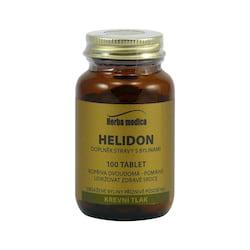 Herba Medica Helidon 100 tablet, 50 g