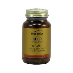 Herba Medica Kelp 60 ks, (kapslí)