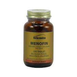 Herba Medica Menofin 100 tablet, 50 g