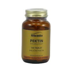 Herba Medica Pektin 100 tablet, 50 g