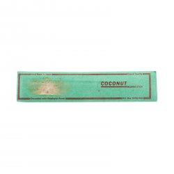 Himalayan Herbal Vonné tyčinky nepálské Coconut 15 ks